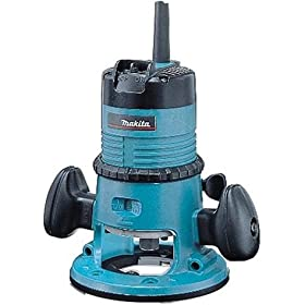 Makita 3606 7.0 Amp 1 HP Router