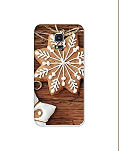 Samsung Galaxy S5 Mini ht003 (141) Mobile Case from Leader
