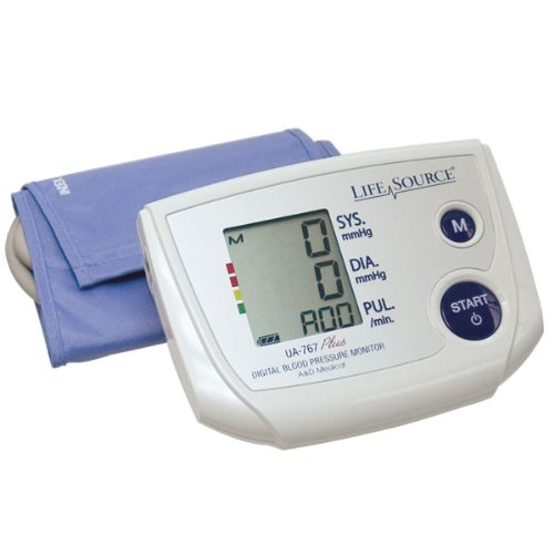 Cheap A and D Advanced One Step Blood Pressure Monitor (B003ESVCLQ)