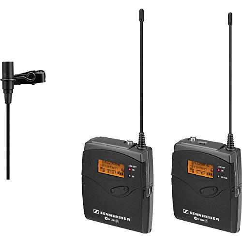 Sennheiser Ew 112P G3-G Omni-Directional Ew System