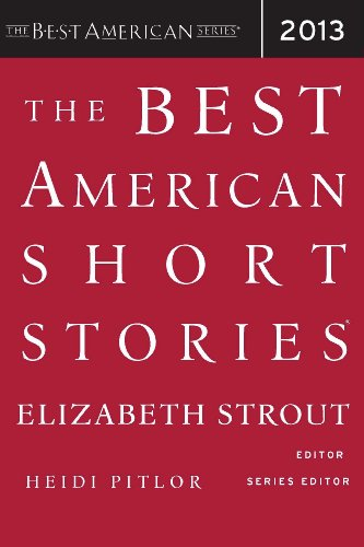 Kindle Book Spotlight: The Best American Writing Series