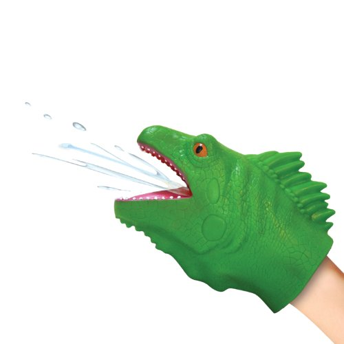 Play Visions Iguana Squirt - 1