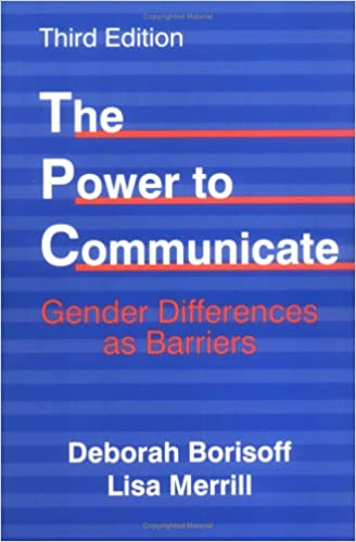 a comparison of the power of men and women in the world Women don't need to compromise their natural tendencies and authentic voices or behave more like men to be successful in the business world instead, the solution is the opposite: adding female voices to senior-level conversations in an organization unlocks diverse ways of thinking, management styles and approaches to problem-solving.