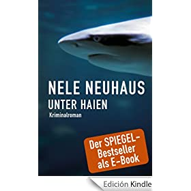 Unter Haien (German Edition)