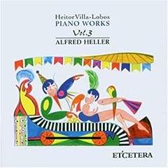 Alfred Heller cover
