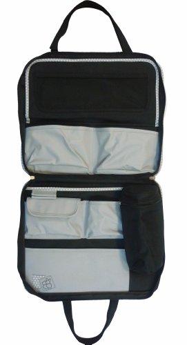 acheter candide accessoire si ge auto organiseur de voyage noir meilleur to deal. Black Bedroom Furniture Sets. Home Design Ideas