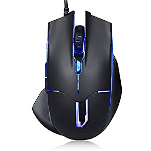 Xcords wireless Mouse