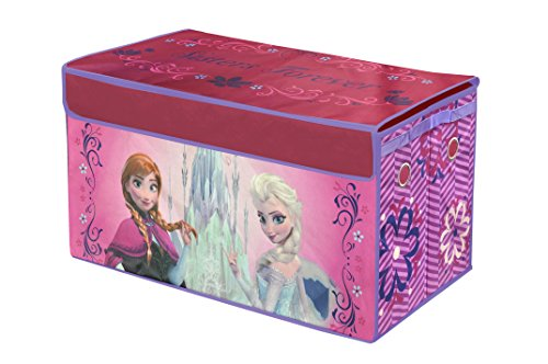 disney-frozen-collapsible-storage-trunk