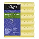 Diane Magnetic Rollers - 15/16 Yellow