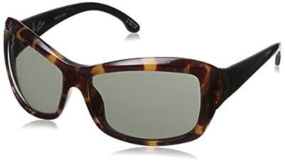 Spy Optic Farrah Round Sunglasses