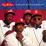 Boyz II Men Cooleyhighharmony (1991/92)