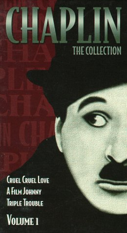 Chaplin: The Collection, Vol. 1 [Vhs]