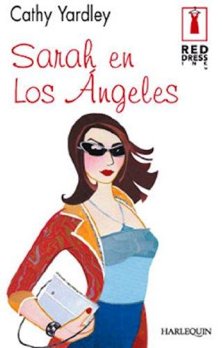Sarah En Los Ángeles