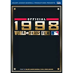 Official 1998 World Series Film