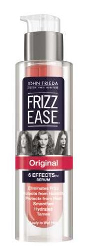 John Frieda Frizz Ease originali 6 Effetti Serum 50 ml