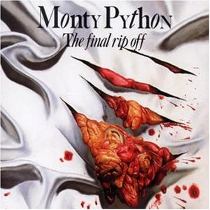 Monty Python - Final Rip Off (Hits) - Zortam Music
