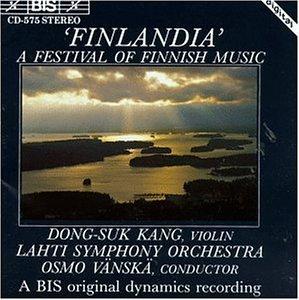 Finlandia: Festival of Finnish Music