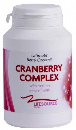 Cranberry Complex Capsules