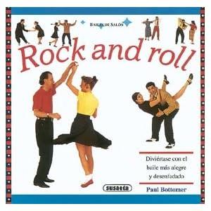 rock and roll   baile de salon