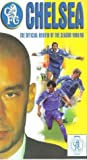 Chelsea Fc: The Official Review Of The Season 1998/99 [VHS]