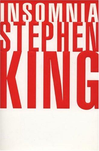 Insomnia, STEPHEN KING