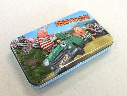 Note B AIG-121 Usavich USAVICH.TV canned (japan import)