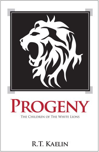 Progeny (The Children of the White Lions)