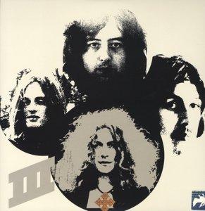 Led Zeppelin III - Edición Original Remasterizada, 180 Gramos [Vinilo]