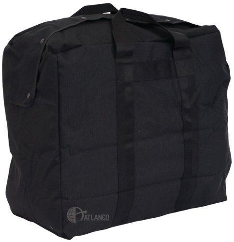 5ive Star Gear GI Spec Flight Kit Bag, Black (Flight Gear Bag compare prices)