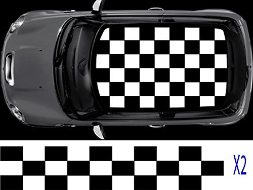 mini-large-chequered-flag-2-colour-roof-graphic-decal-cooper-paceman-1-coupe-bmw