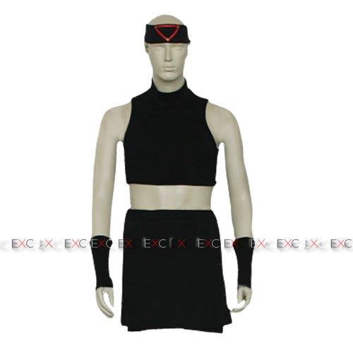 【コスプレ】鋼の錬金術師 エンヴィー 衣装 LL