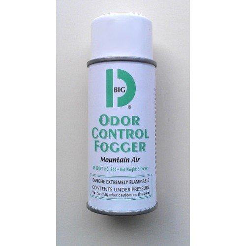 odor fogger machine