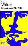 Le portrait de Mr. W.H. par Oscar Wilde