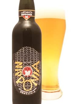 常陸野ネストビール NIPPONIA(ニッポニア)