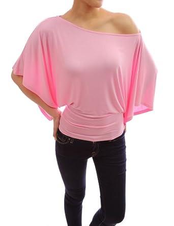 72b733e4ea6 PattyBoutik Multi-Style On/Off Shoulder Long Sleeve / Sleeveless ...