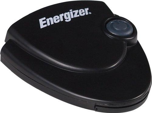 Energizer Trail Finder Uv Led Cap/Visor Hands-Free Light, Purple