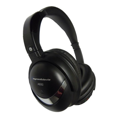 Myron & Davis Ae62 Dual Channel Ir Headphone