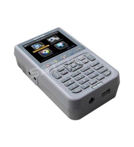 Satlink WS-6926 Pointeur Satellite USB Gris