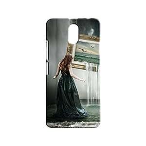 BLUEDIO Designer Printed Back case cover for Lenovo P1M - G3012
