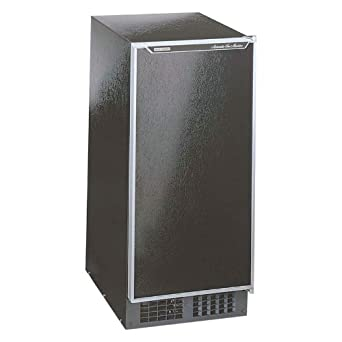 Scotsman DCE33PA1BC / BD 15 Ice Machine 26 lb Capacity Black (optional stainless steel panel)
