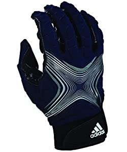 Buy adidas Powerweb 2.0 Football Receiver Gloves by adidas
