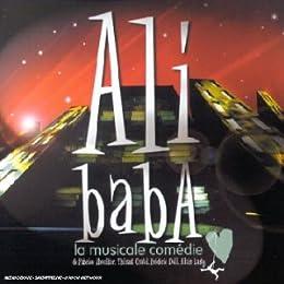 Ali Baba - La Musicale comédie (nouvelle version)