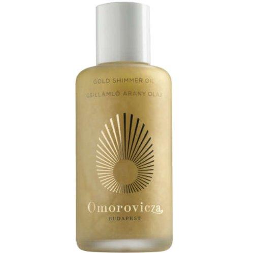 Omorovicza Gold Shimmer Oil 100ml