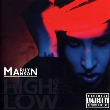 Marilyn Manson - The High End Of Low (Bonus Disc) - Zortam Music