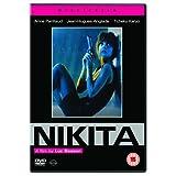 Nikita [DVD] [1990]by Anne Parillaud