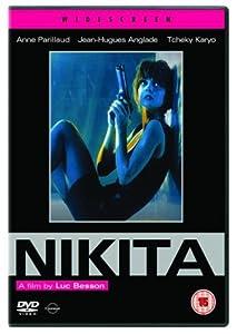 Nikita [DVD] [1990]
