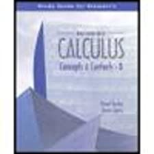 Study Guide for Stewart s Multivariable Calculus Concepts and Contexts by James Stewart