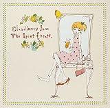Cloudberry Jam Great Escape (+DVD)