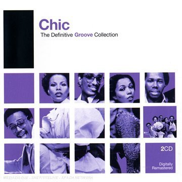 Chic - Definitive Groove Collection - Zortam Music