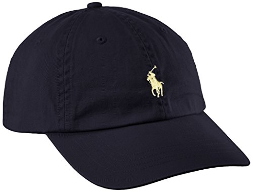 Polo Ralph Lauren CLASSIC SPORT CAP W/ PP-Berretto da baseball Uomo    Mehrfarbig (A4YPP) Taglia unica